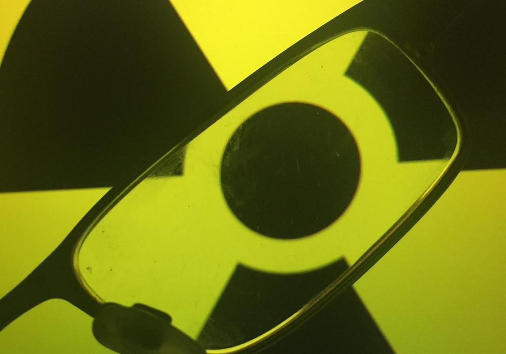 Eine Gefährdung durch Strahlung soll durch den Bauschutt nicht vorliegen. Symbolbild: Marc Angerstein
