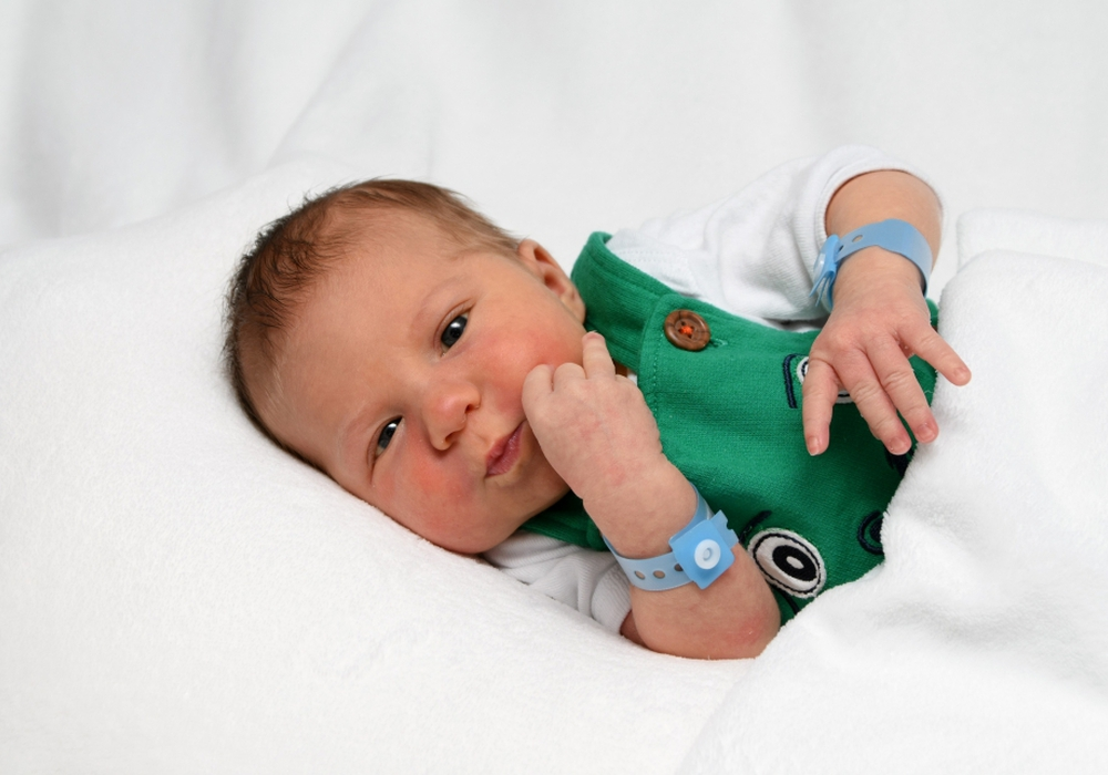 Willkommen, Liam Tresper. Foto: babysmile24.de
