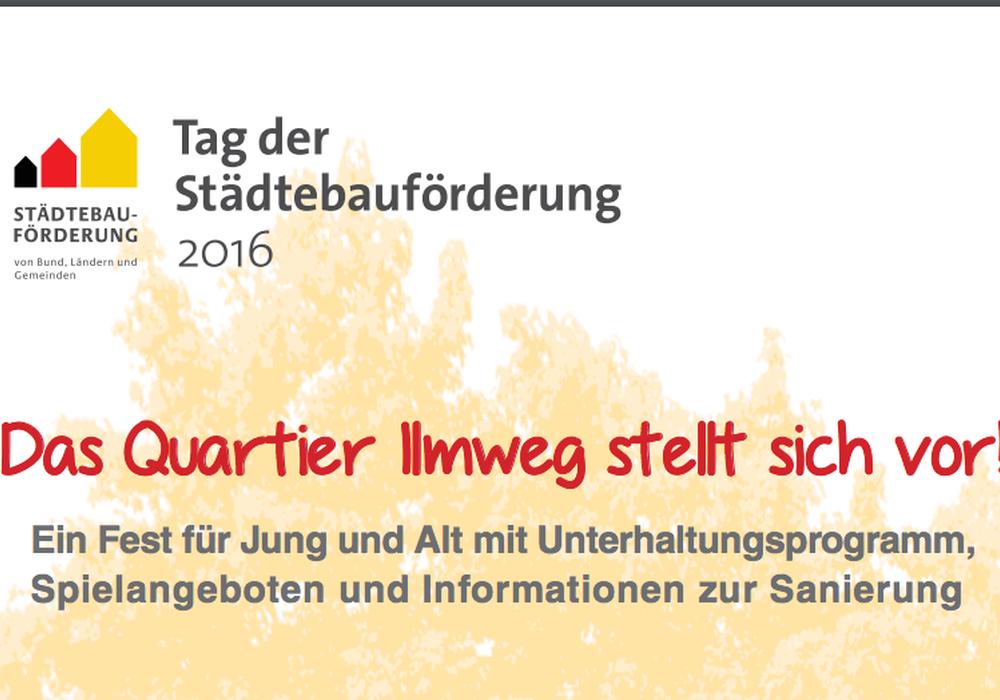 """Die Stadt Braunschweig beteiligt sich am bundesweiten """"Tag der Städtebauförderung"""", der am Samstag, 21. Mai, zum zweiten Mal stattfindet. Foto: Stadt Braunschweig"""
