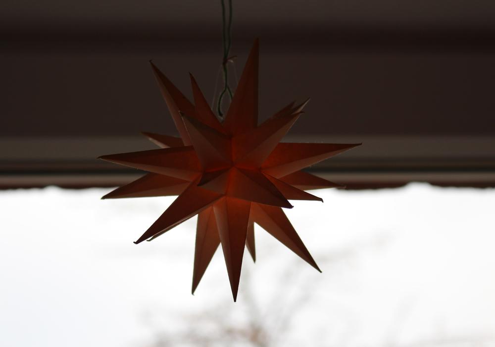 Für 2017 ist eine neue Weihnachtsbeleuchtung in Planung. Symbolbild: Magdalena Sydow
