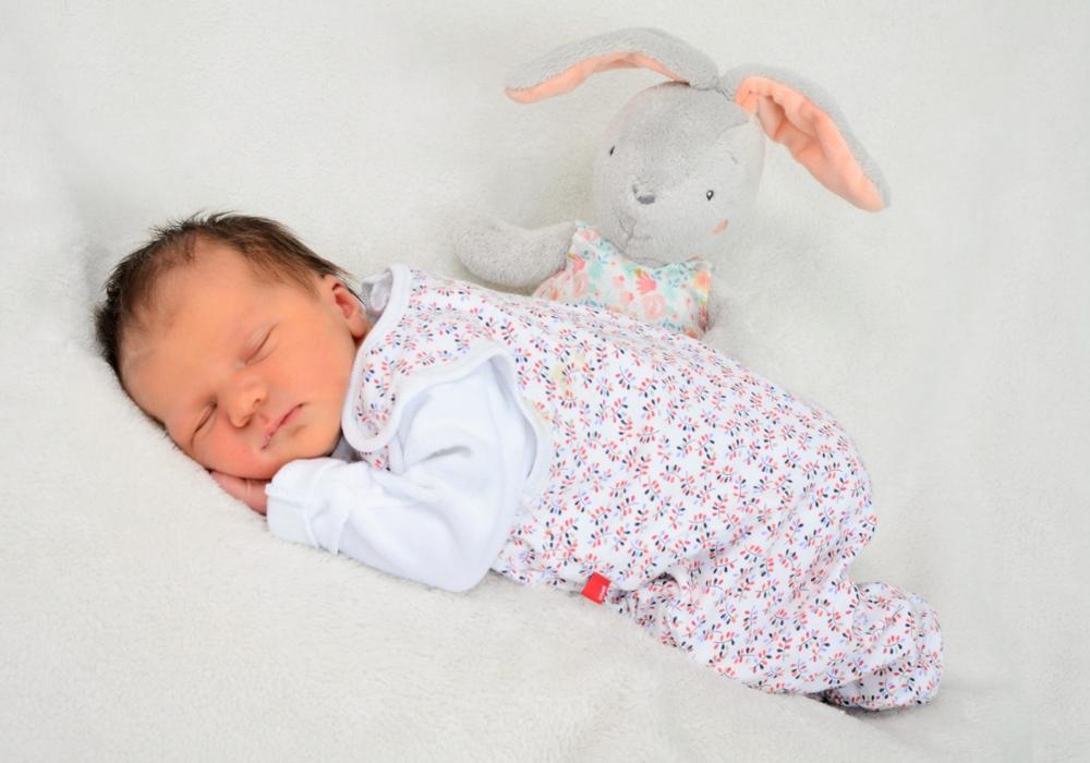 Marleen Bosselmann. Foto: babysmile24.de