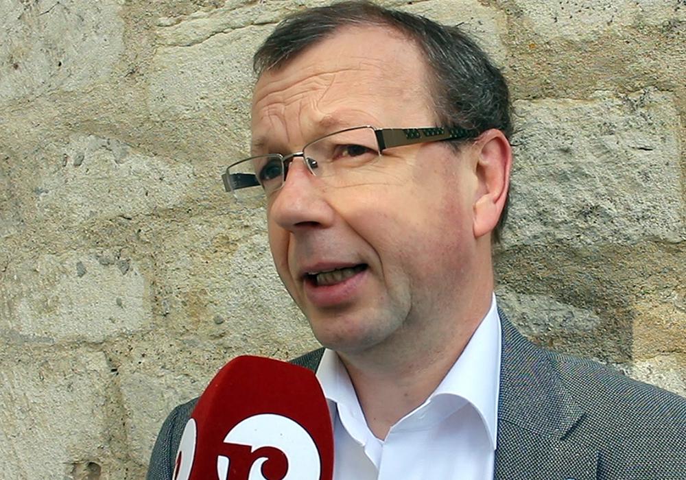 Stefan Marzischewski-Drewes. Symbolfoto: regionalHeute.de