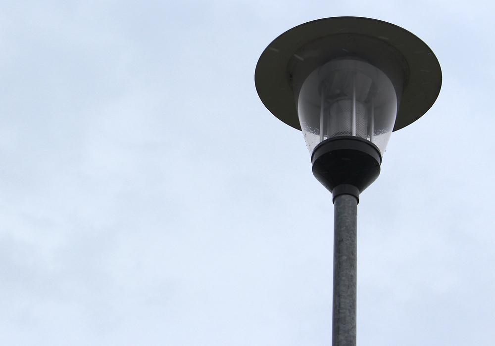 Künftig soll die Straßenbeleuchtung in Adenstedt, Gadenstedt, Groß Lafferde, Münstedt und Oberg nachts nur gedimmt werden. Symbolfoto: Nick Wenkel