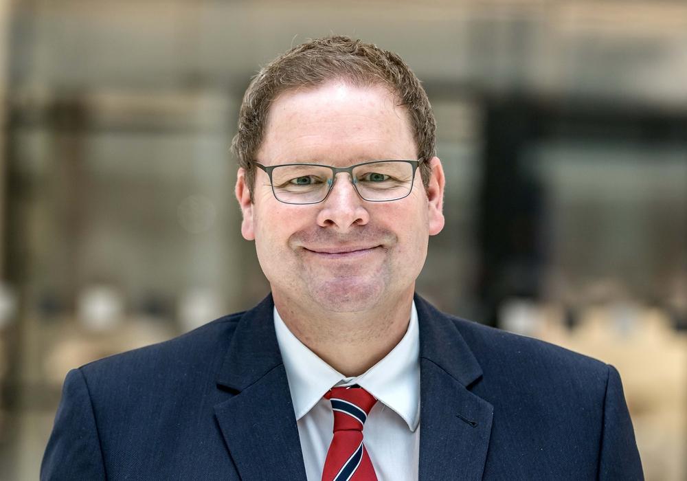 Marcus Bosse. Foto: Rudolf Karliczek