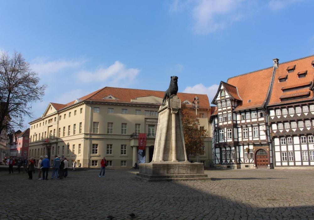 Am Burgplatz 2 bietet die Handwerkskammer Braunschweig-Lüneburg-Stade zwei kostenlose Intensiv-Workshops an. Foto: Robert Braumann