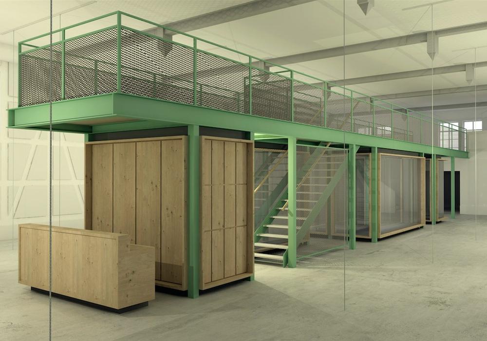 Bürgermuseum. Fotos: gewerkdesign/Ausstellungsgestalter Henning Humml