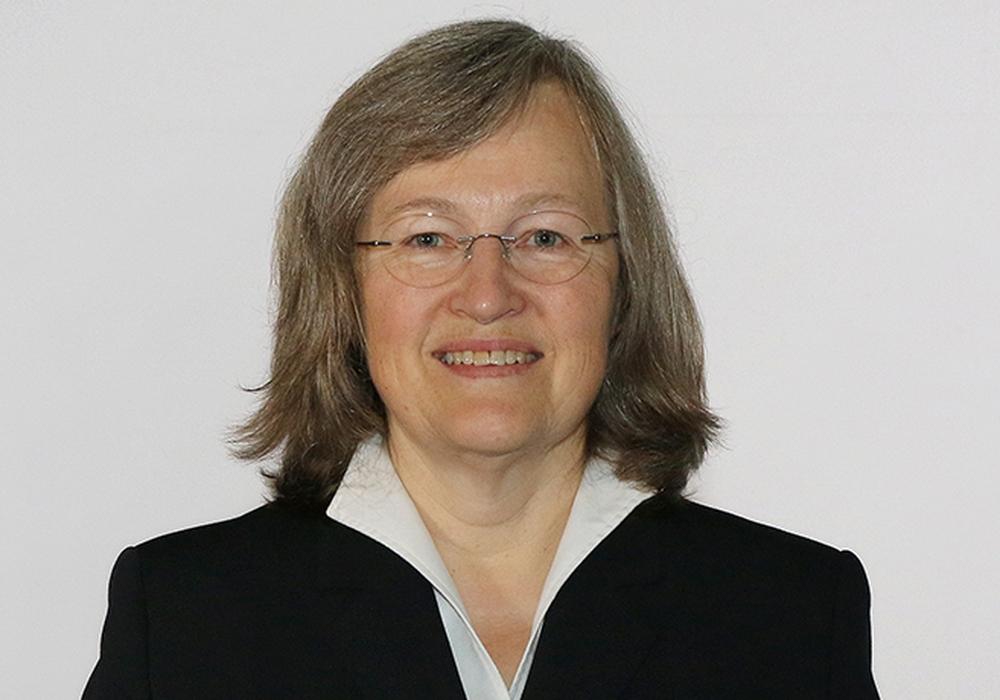 Prof. Dr. Christel Müller-Goymann wurde für ihre herausragenden Leistungen im Bereich der pharmazeutischen Wissenschaften ausgezeichnet.Foto:  TU Braunschweig/Kristina Rottig