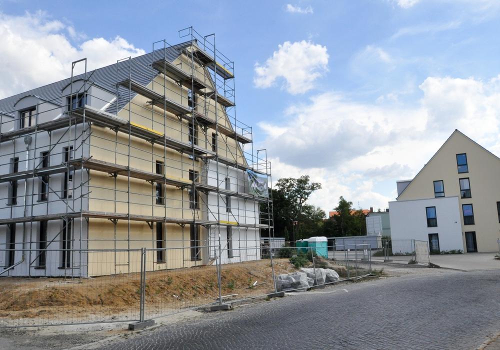 Der Verkauf der Grundstücke am Exer für das neue Wohnheim-Ensemble brachte dem Technischen Innovationszentrum Wolfenbüttel das beste Geschäftsjahr der Vereinsgeschichte ein. Foto: tiw