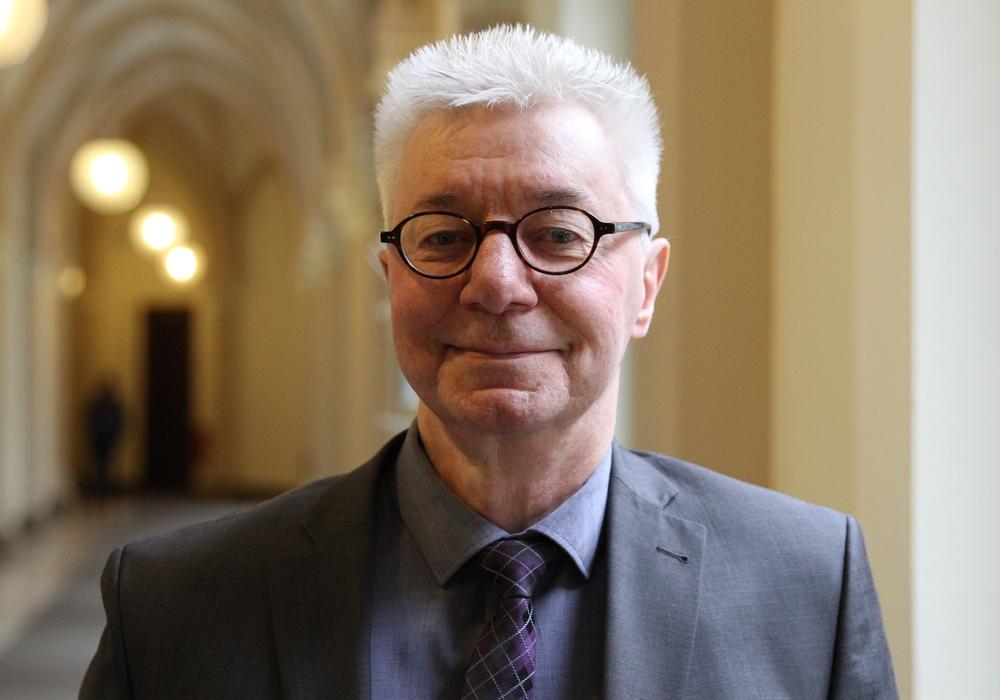 Uwe Jordan, SPD-Ratsherr und Mitglied im Schulausschuss. Foto: SPD