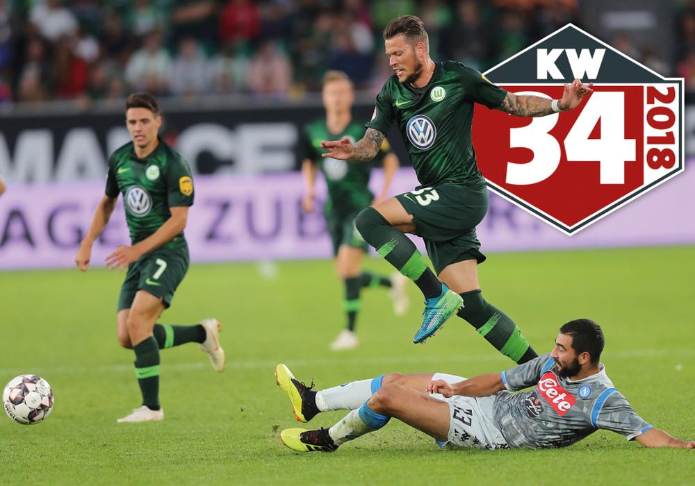 Start der Bundesliga an diesem Wochenende. Foto: Agentur Hübner