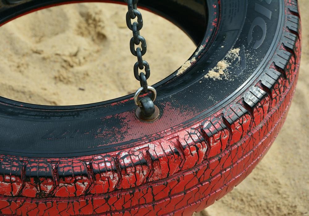 Der Spielsand müsse gesiebt oder gewechselt werden. Symbolbild: pixabay