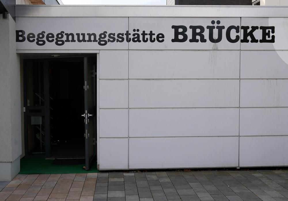 Die Ausstellung findet in der Begegnungsstätte BRÜCKE in Fredenberg statt. Foto: Alexander Panknin