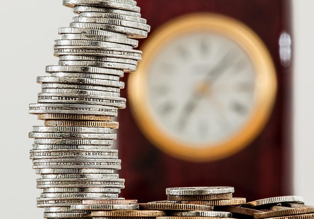 Auch nach Abzug der Bankgebühren noch ein stattlicher Zuschuss für die Stadt. Symbolfoto: pixabay