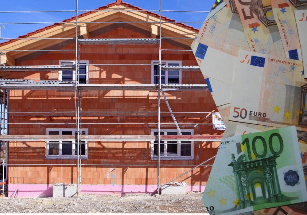 Nach wie vor herrscht eine hohe Nachfrage nach Wohnungen in Wolfsburg. Symbolfoto: pixabay/Marc Angerstein