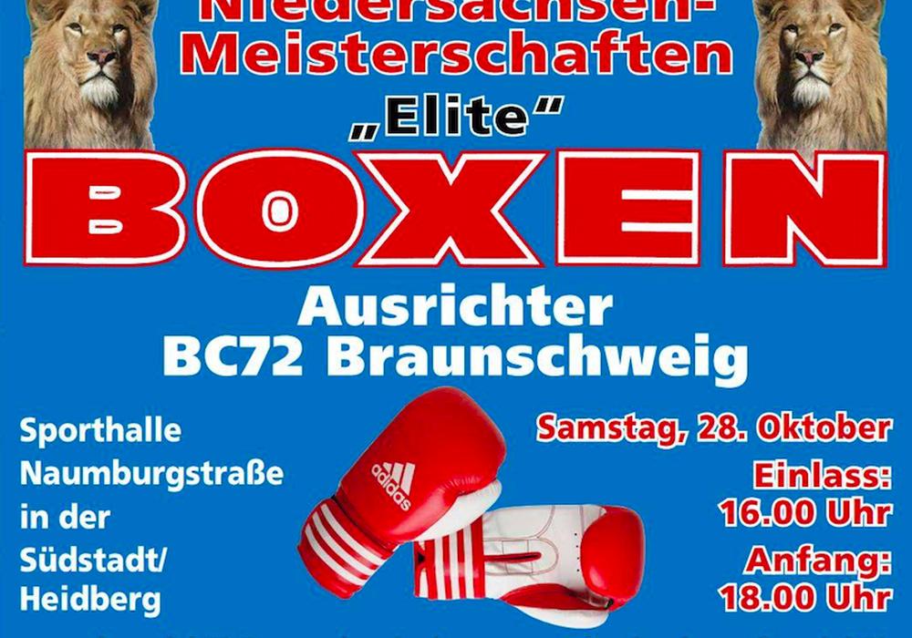 """Am kommenden Samstag findet die Niedersachsenmeisterschaft der """"Elite"""" statt. Foto: Verein"""