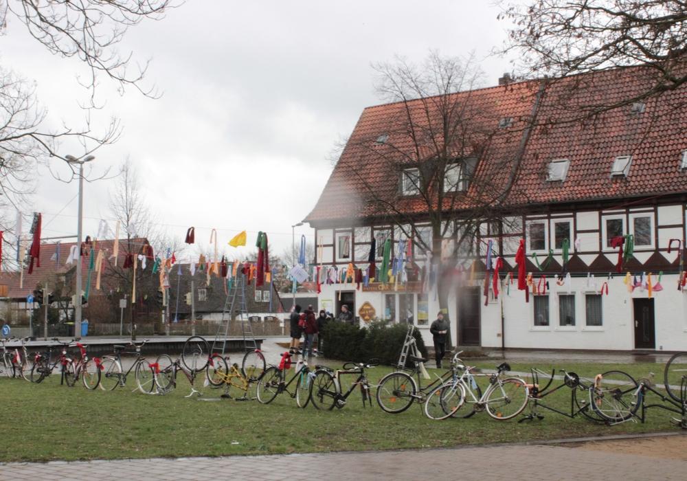 """DieJubiläumsfeier """"10 Jahre Kultur vor Ort"""" findet am Freitag den 14. Oktober statt. Foto: Anke Donner"""