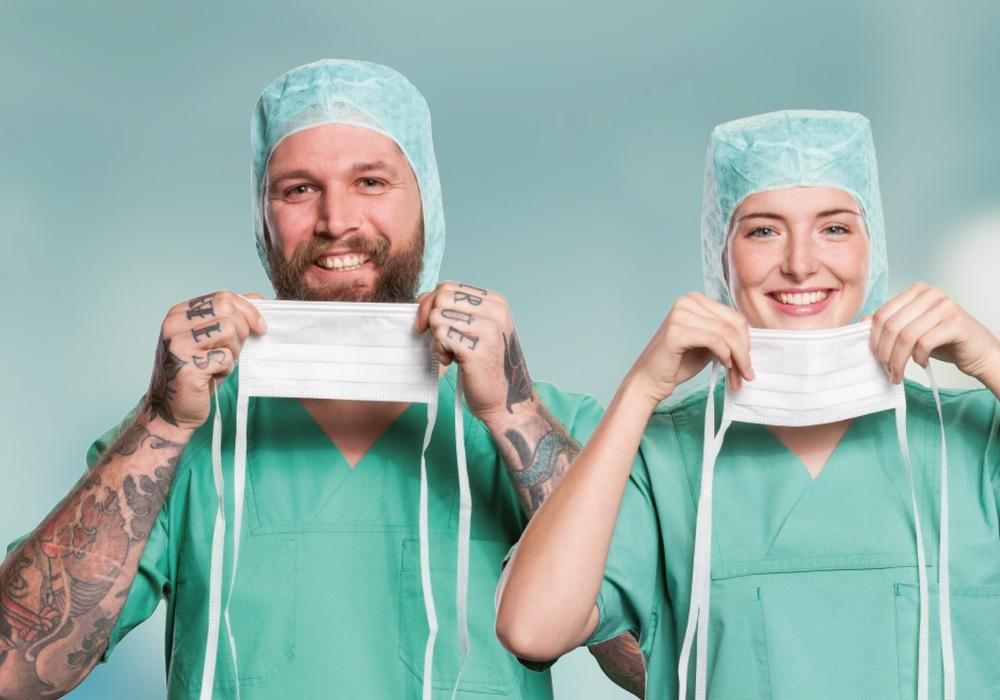 Das Herzogin Elisabeth Hospital sucht zum nächstmöglichen Zeitpunkt OP-Fachkräfte (m/w/d). Foto: HEH