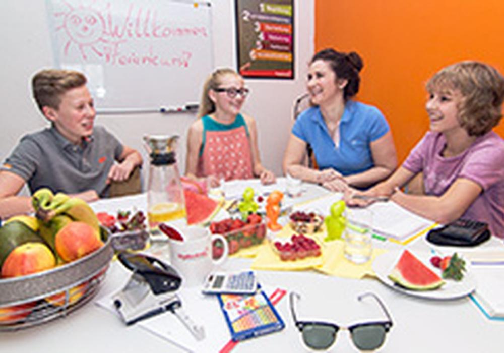 Der Studienkreis lädt auch während der Ferien zum Lernen ein. Foto:  Studienkreis Braunschweig