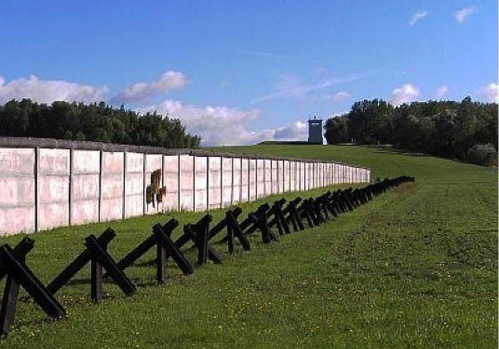 Der Grenzdenkmalverein Hötensleben e.V. bietet eine Wanderung entlang der ehemaligen innerdeutschen Grenze an. Foto: Privat