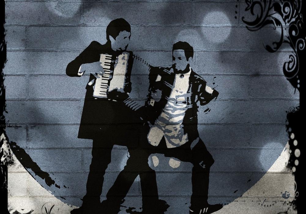 Besondere Höhepunkte bilden die drei über den Tag verteilten Auftritte von The Royal Squeeze Box. Foto: The Royal Squeeze Box