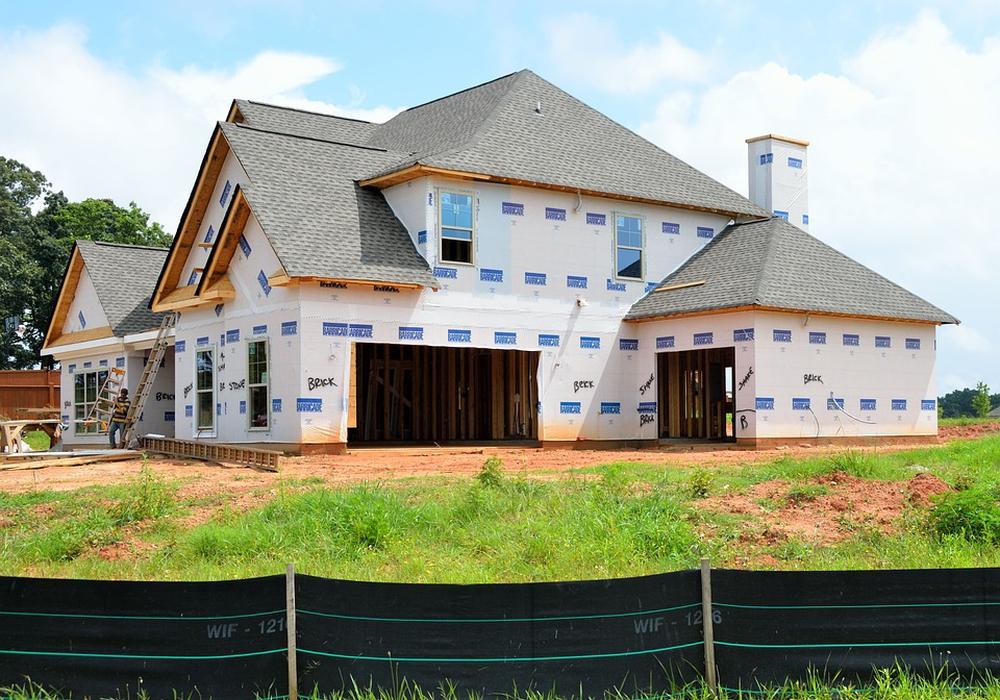 Der Kaufpreisfür freistehende Häuser ist 2016 weiter angestiegen. Symbolfoto: Pixabay