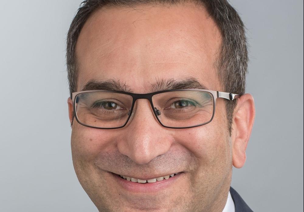 Der Vorsitzende des Arbeitgeberverband AWO Deutschland e.V., Rifat Fersahoglu-Weber. Foto: AWO