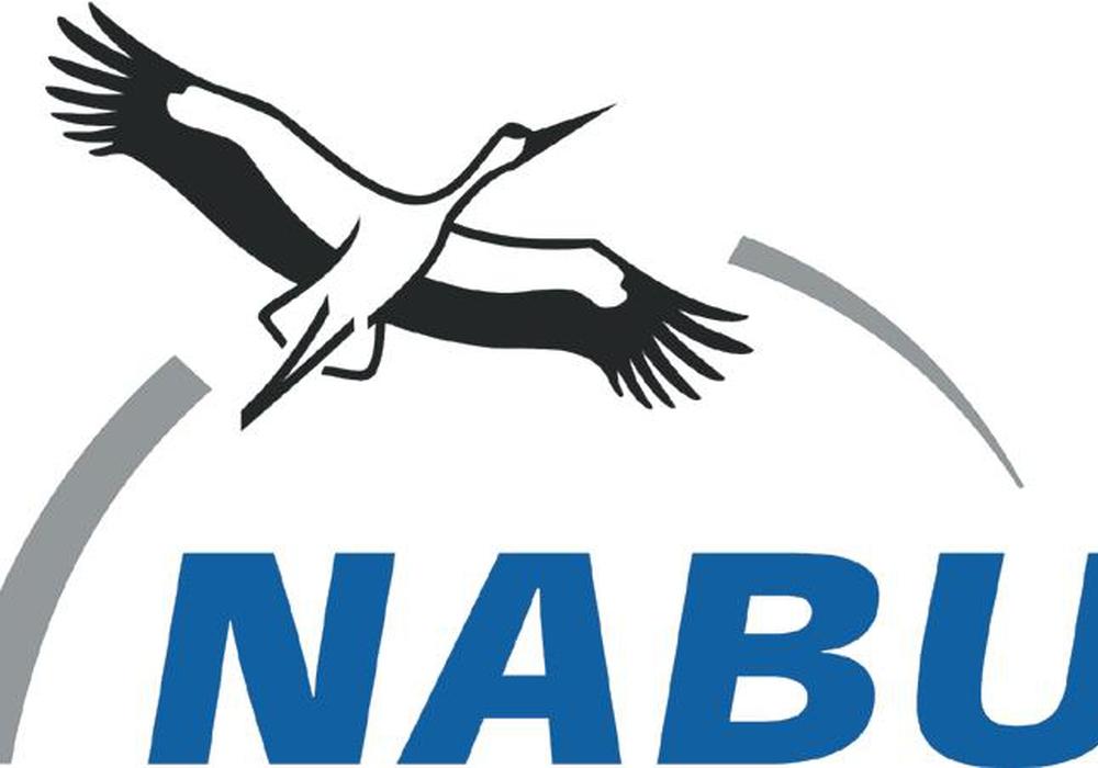 Logo: NABU