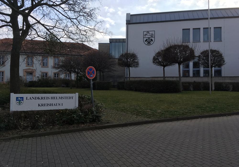 Der Landkreis Helmstedt war Gastgeber der Landräte-Konferenz. Foto: Eva Sorembik