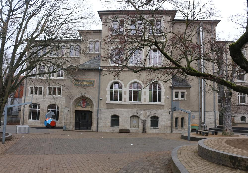 Gaußschule, Foto: Robert Braumann