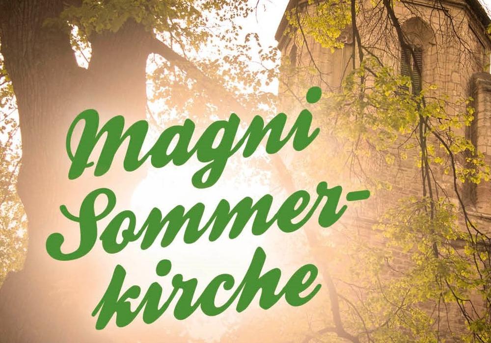 Foto: Ev. Kirchengemeinde St. Magni