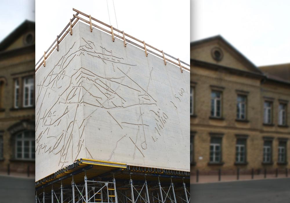 Es soll ein Ort der Erinnerung und Bildung entstehen. Foto: Staatliches Baumanagement Braunschweig