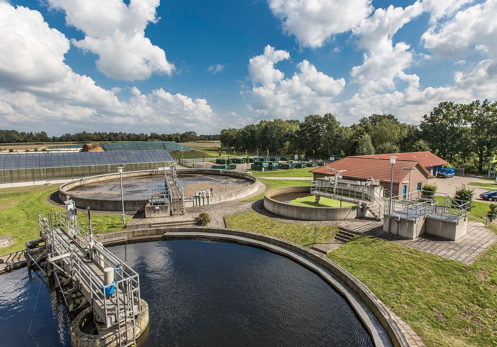 Der Peiner will 40 Millionen in die Infrastruktur stecken. Fotos: Wasserverband