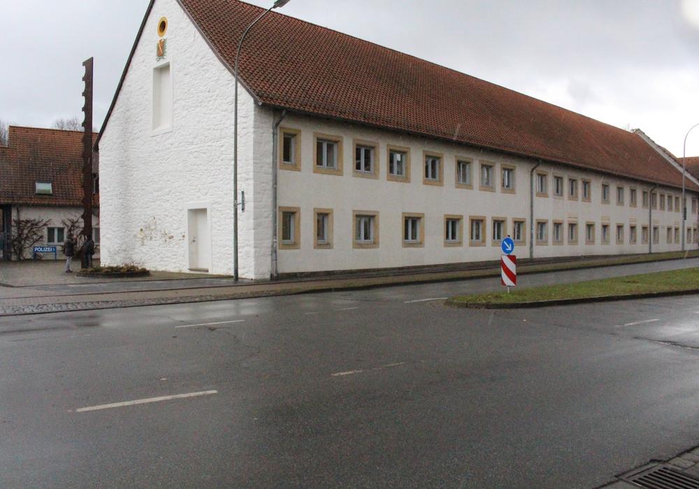 Die Polizei in Helmstedt freut sich über weniger Straftaten. Foto: Bernd Dukiewitz