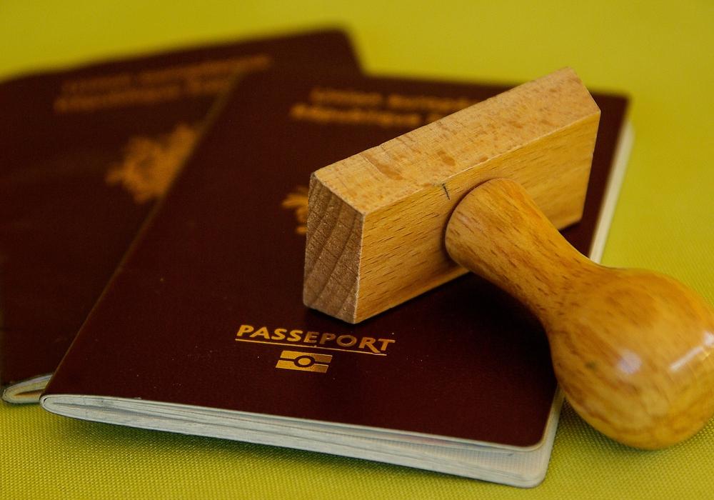 Im Ranking der Einwohner mit einem anderen Pass liegen in Wolfenbüttel Türken, Syrer und Polen vorn. Symbolfoto: pixabay