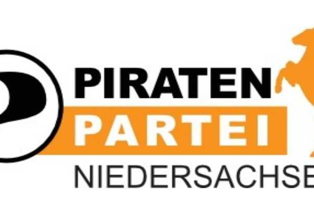 Logo: Piratenpartei