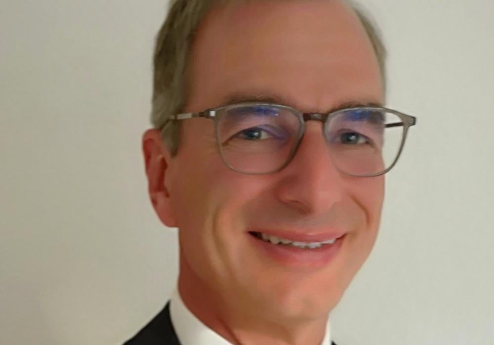 Detlev Rust übernimmt als Generalstaatsanwalt. Foto: Generalstaatsanwaltschaft Braunschweig