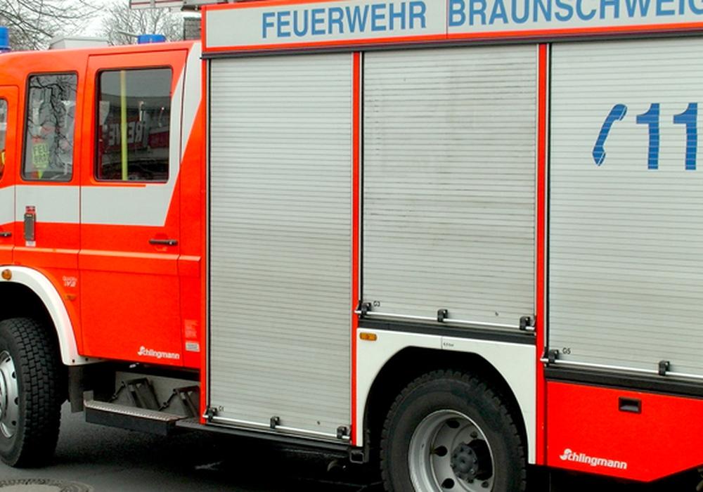 Die Fraktionen im Stadtbezirksrat Weststadt möchten, dass der Neubau einer Feuerwache in der Weststadt priorisiert wird. Symbolfoto: Andre Ehlers