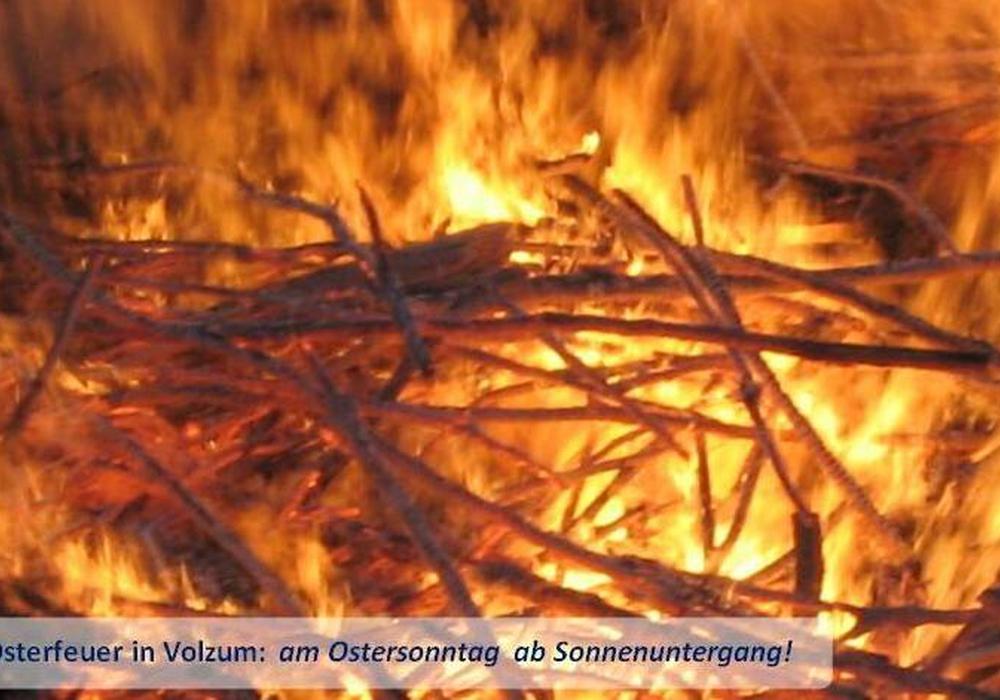 Foto: Feuerwehr Volzum