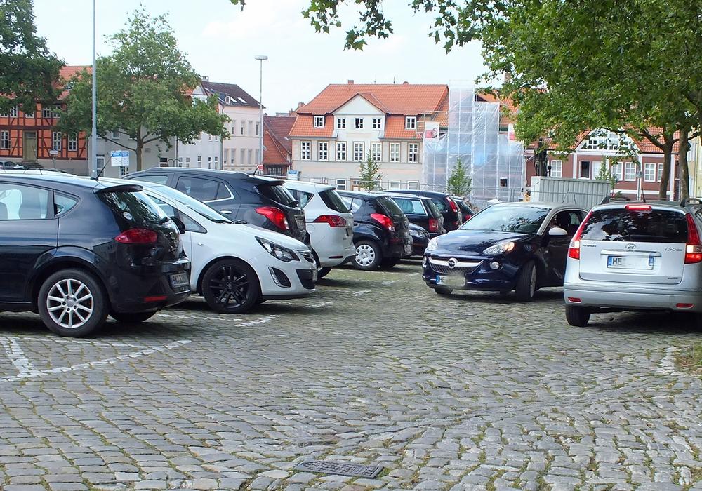 Die Bauarbeiten am Holzberg sollen Thema sein. Foto: Kreisverkehrswacht