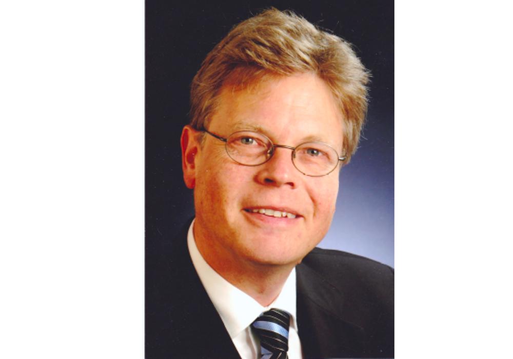 Heinz-Joachim Westphal in die Unternehmensführung der Baugenossenschaft Wiederaufbau berufen. Foto: privat