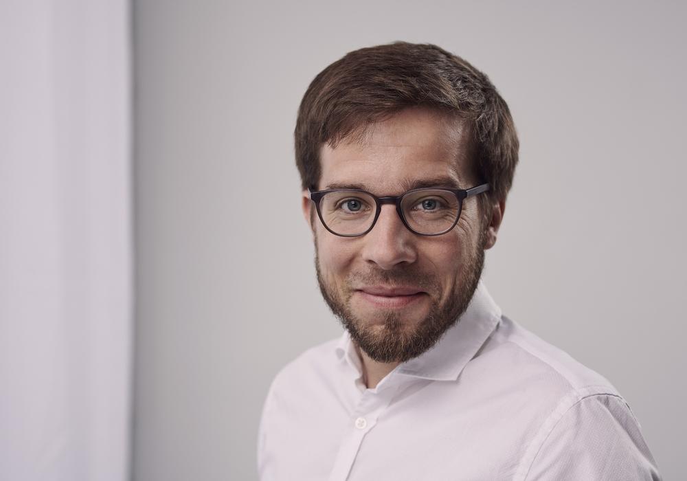 Victor Perli. Foto: Die Linken