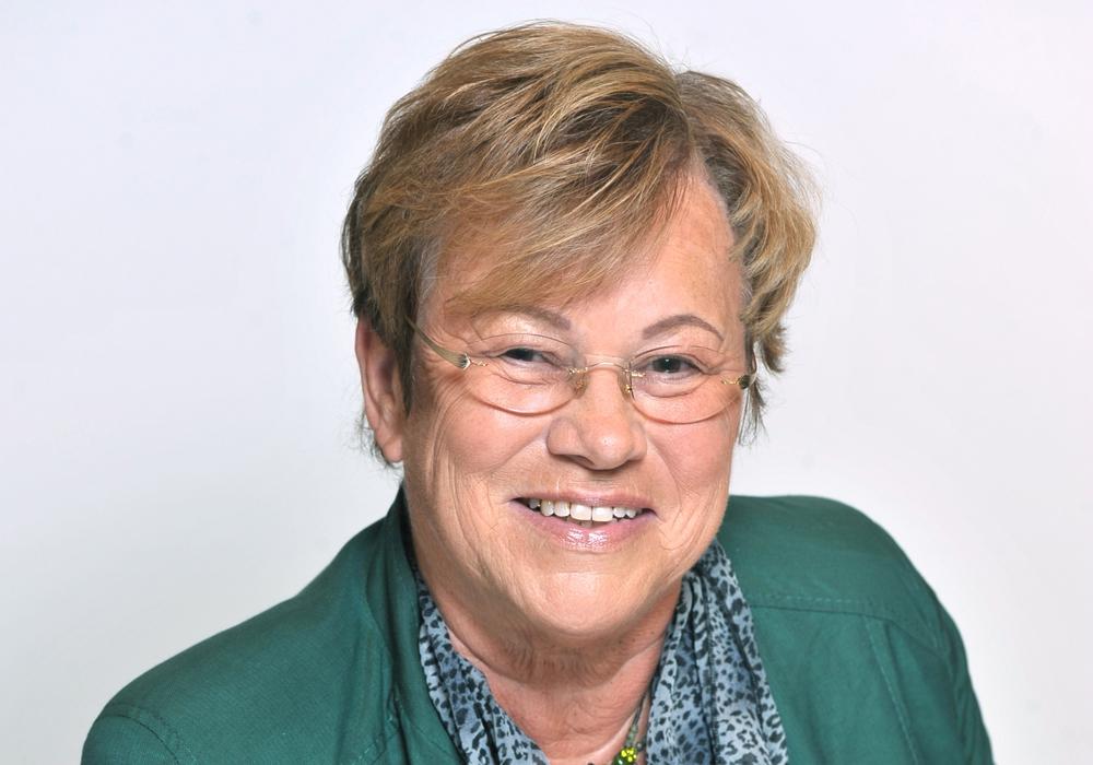 Edda Schliepack wird sich an dem Polittalk beteiligen. Foto: SoVD