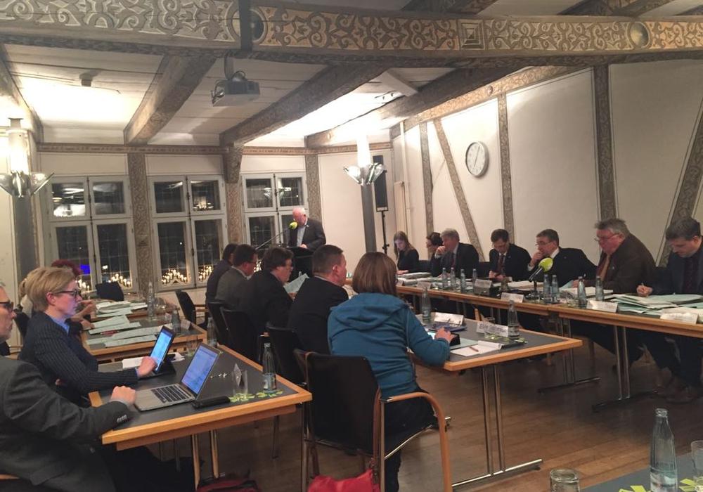 """Der Rat der Stadt Wolfenbüttel gab am Mittwoch grünes Licht für das Baugebiet """"Am Södeweg"""". Foto: Anke Donner"""