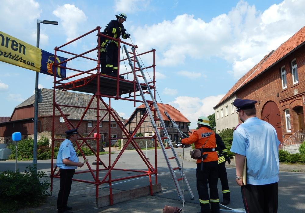 Foto: Feuerwehr Velpke