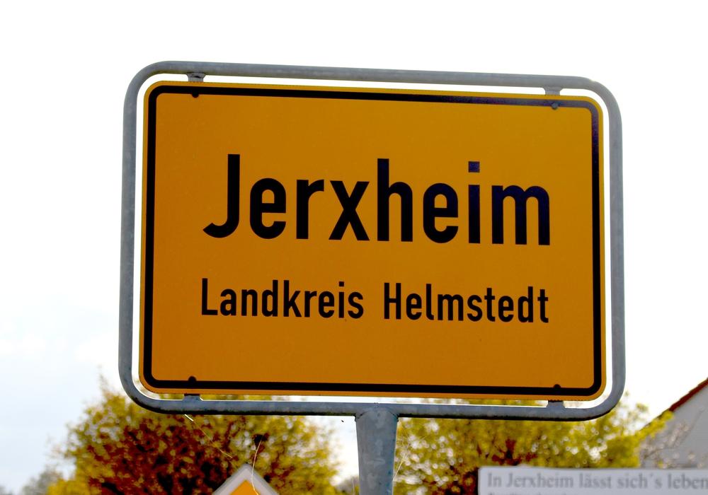 Die Vorbereitungen für den Spielplatz in Jerxheim laufen in vollen Zügen. Symbolbild: Sandra Zecchino