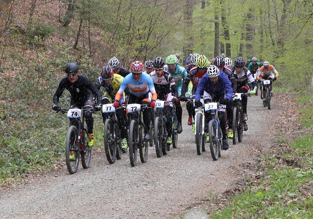Protective Bike Marathon. Foto: Kur-, Tourismus-   und Wirtschaftsbetriebe  der Stadt Bad Harzburg GmbH