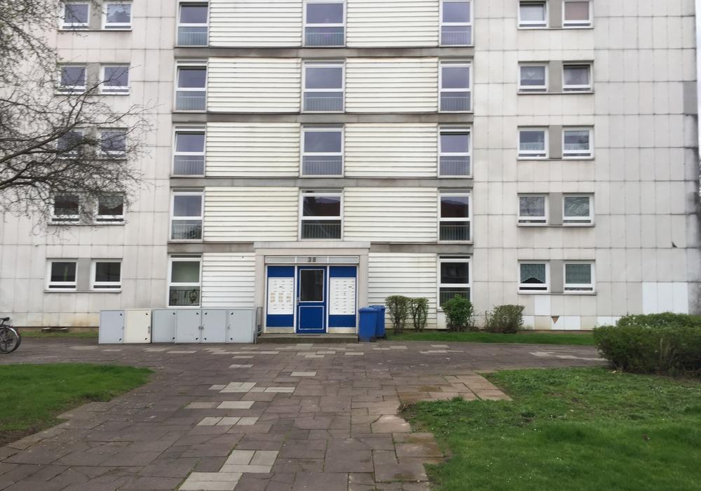 """Die Doku-Reihe """"Hartz und herzlich"""" macht Halt in Salzgitter-Lebenstedt. Symbolfoto: Archiv"""