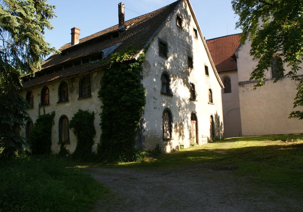 Klostergut Heiningen soll mit Leben erfüllt werden. Foto: Anke Donner