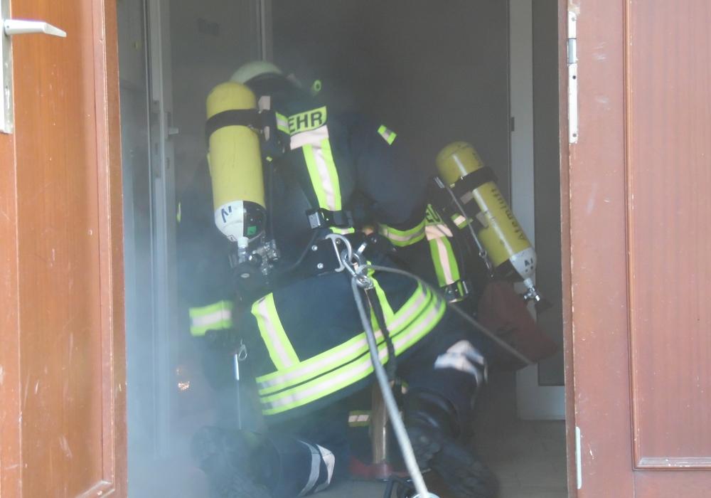 Foto: Felix Kunze/Freiwillige Feuerwehr Oderwald