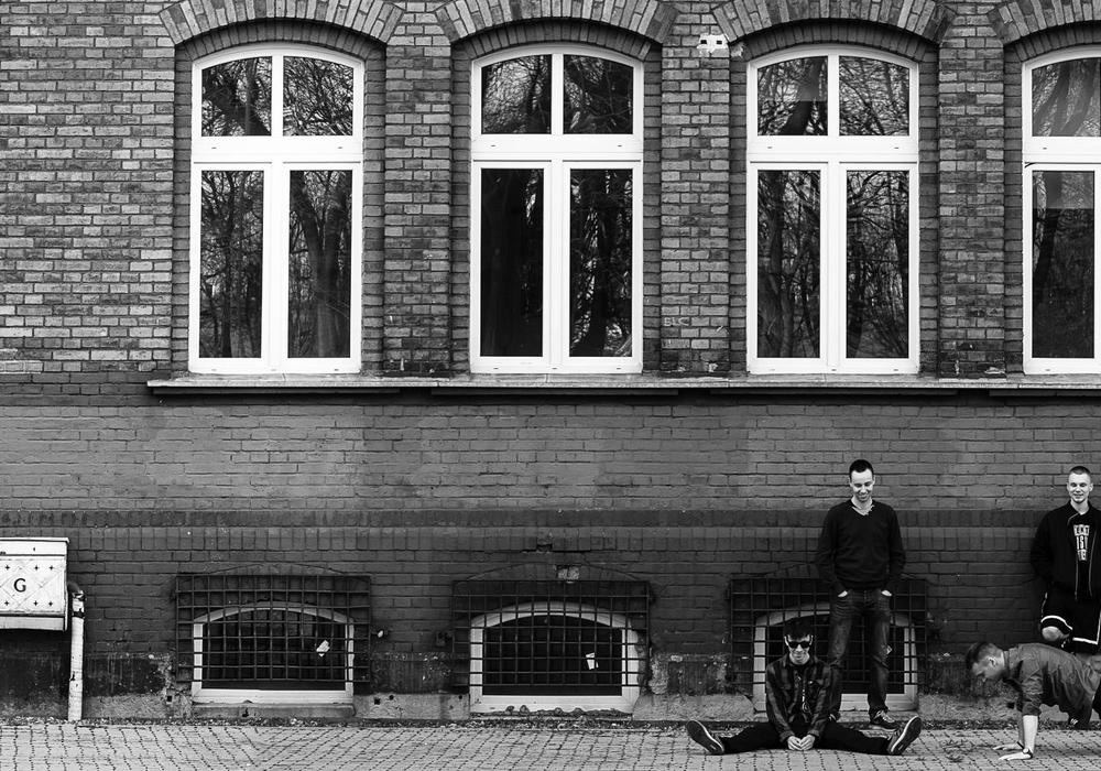 """Wolfenbüttel. Am heutigen Samstag findet zum sechsten Mal der Bandaustausch  """"Exchange it"""" im Schloss-Innenhof statt. Los geht es um 17.30 Uhr. Foto: Stadt Wolfenbüttel"""